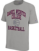 Daniel Webster College Basketball T-Shirt