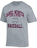 Daniel Webster College Baseball T-Shirt