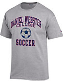 Daniel Webster College Soccer T-Shirt