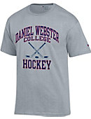 Daniel Webster College Hockey T-Shirt