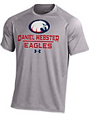 Daniel Webster College Eagles Nu Tech Performance T-Shirt