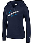 Mount Holyoke College Lyons Women's Hooded Sweatshirt