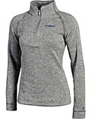Mount Holyoke College Women's 1/4 Zip Fleece