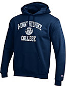 Mount Holyoke College Hooded Sweatshirt