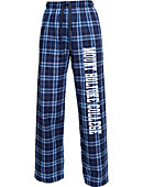 Mount Holyoke College Women's Flannel Pants