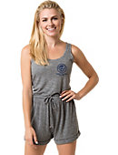 Mount Holyoke College Women's Romper