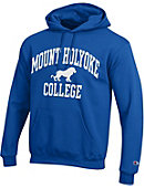 Mount Holyoke College Lyon Hooded Sweatshirt