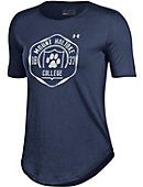 Mount Holyoke College Women's Short Sleeve T-Shirt