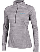 Under Armour Mount Holyoke College Women's 1/4 Zip Tech Top