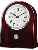 Wheaton College Desk Clock