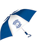 Wheaton College Lyons 48'' Umbrella