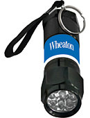 Wheaton College Pocket Flashlight