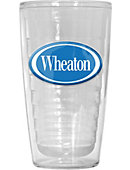 Wheaton College 16 oz. Tumbler with Lid