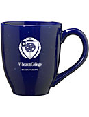 Wheaton College 16 oz. Bistro Mug