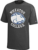 Wheaton College Lyons Youth T-Shirt