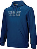 Nike Wheaton College Lyons Therma Fit Hooded Sweatshirt
