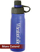 Wheaton College 28 oz. Sport Bottle