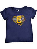 Canisius College Toddler Girls' T-Shirt