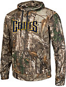 Canisius College Breech Realtree Camo Hooded Fleece