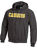 Canisius College Full-Zip Hooded Sweatshirt