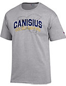 Canisius College Short Sleeve T-Shirt