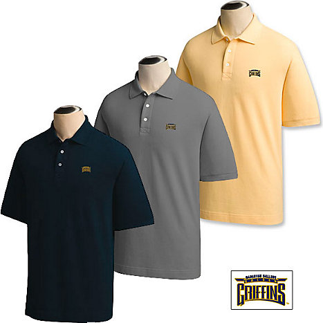 Product: Golden Griffins Polo