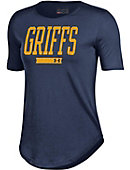 Canisius College Griffins Women's Charged Cotton T-Shirt