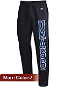 University of Massachusetts-Boston Open Bottom Sweatpants
