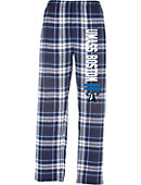 University of Massachusetts-Boston Flannel Pants