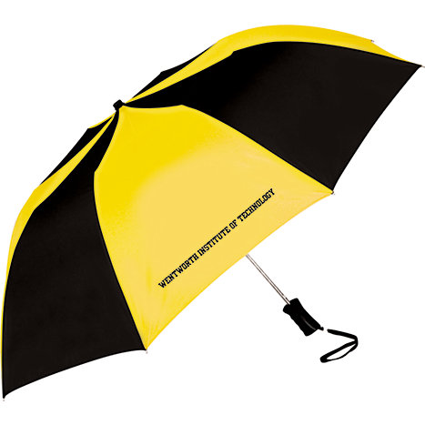 Product: Wentworth Institute of Technology 48'' Umbrella