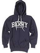 Berry College Hooded Sweatshirt