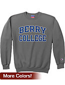 Berry College Crewneck Sweatshirt