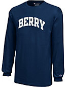 Berry College Youth Long Sleeve T-Shirt