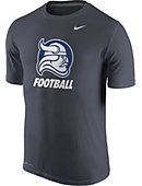 Nike Berry College Football Dri-Fit Locker Room T-Shirt