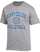 Berry College Volleyball T-Shirt