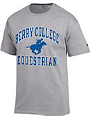 Berry College Equestrian T-Shirt