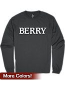 Berry College Long Sleeve T-Shirt