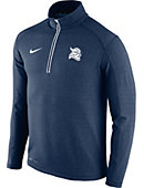 Nike Berry College 1/2 Zip Gameday Jacket