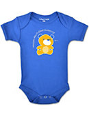 Western New England University Golden Bears Infant Bodysuit