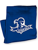 Seton Hall University Pirates Blanket