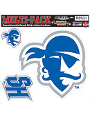 Seton Hall University Moveable Decal