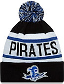 Seton Hall University Pirates Biggest Fan Knit Pom Hat