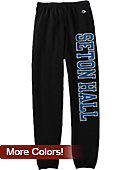 Seton Hall University Banded Sweatpants