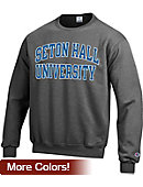 Seton Hall University Crewneck Sweatshirt