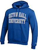 Seton Hall University Hooded Sweatshirt