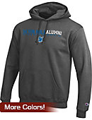Seton Hall University Alumni Hooded Sweatshirt