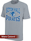 Seton Hall University Pirates T-Shirt