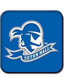 Seton Hall University Pirates Square Magnet