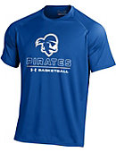 Under Armour Seton Hall University Basketball T-Shirt