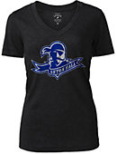 Seton Hall University Women's V-Neck T-Shirt